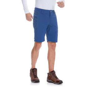 Tatonka Lajus Shorts Heren, nautical blue